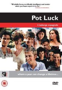 DVDpotluck